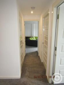 Property to rent in HAWKHILL, City Centre