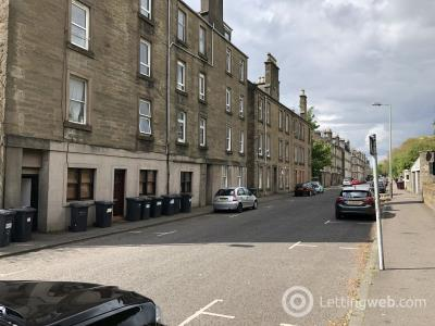Property to rent in Dudhope Street, City Centre