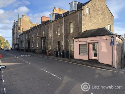 Property to rent in Perth Road,