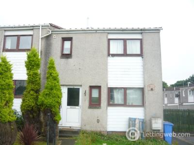 Property to rent in Grampian Road, Rosyth