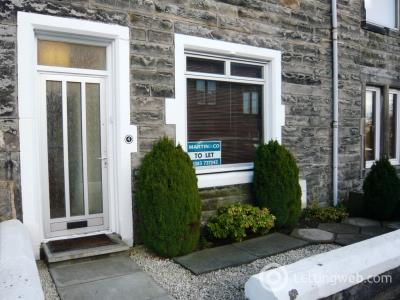 Property to rent in Elliothill Street, Dunfermline