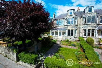 Property to rent in Broomfield Drive, Dunfermline