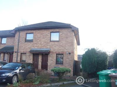 Property to rent in Glenbridge Court, Dunfermline