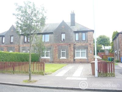 Property to rent in Robertson Road, Dunfermline