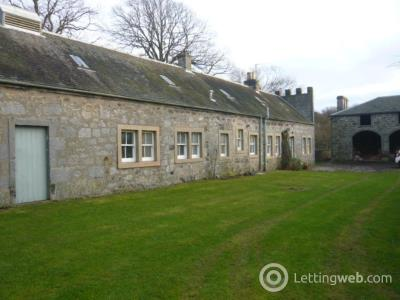 Property to rent in Logie Farm Cottage, Crossford