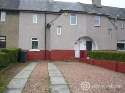 Property to rent in Newton Crescent, Rosyth