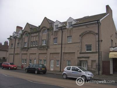 Property to rent in Admiralty Road Rosyth