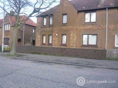 Property to rent in Blacklaw Road, Dunfermline