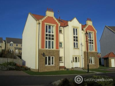 Property to rent in The Moorings,  Dalgety Bay