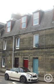Property to rent in Chalmers Street, Dunfermline