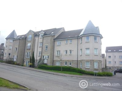 Property to rent in Pilmuir Place, Dunfermline