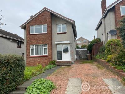 Property to rent in Beech Grove, Pitcorthie, Dunfermline