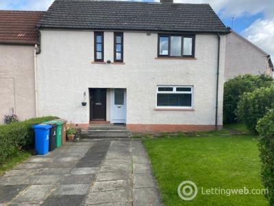 Property to rent in Allan Crescent, Dunfermline