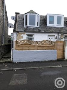 Property to rent in High Beveridgewell, Dunfermline