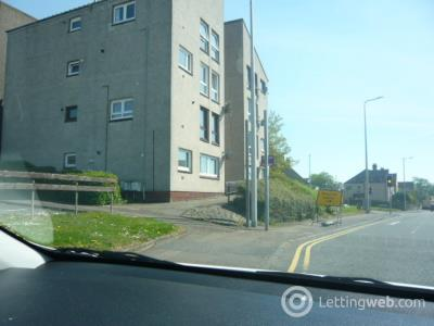Property to rent in West Baldridge Road, Dunfermline