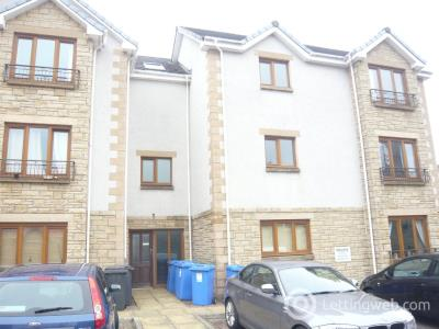 Property to rent in Miller Road, Dunfermline