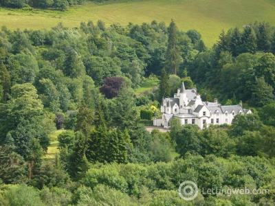 Property to rent in South Wing, Borthwick Hall