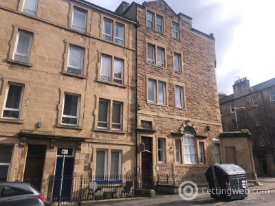 Property to rent in Tay Street, Polwarth, Edinburgh, EH11 1EA