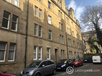 Property to rent in Buccleuch Terrace, Edinburgh, EH8 9ND