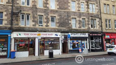 Property to rent in Gorgie Road, Edinburgh, EH11 2NS