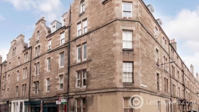 Property to rent in Tarvit Street, City Centre, Edinburgh, EH3 9LB