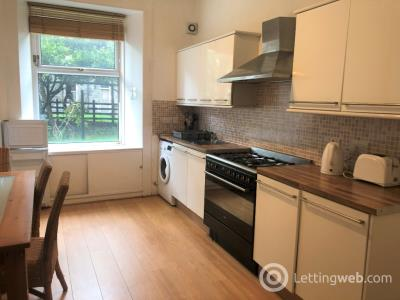 Property to rent in Cathcart Place, Dalry, Edinburgh, EH11 2HE