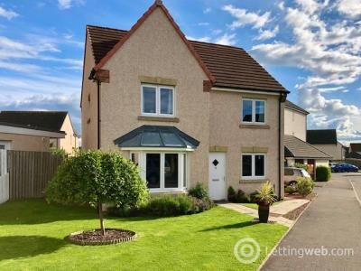 Property to rent in Mallard Walk, Prestonpans, EH32 9GD