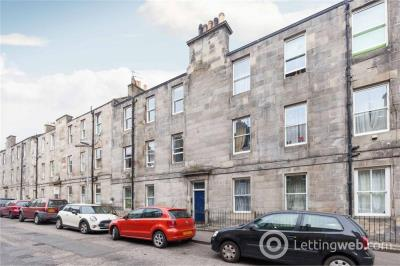 Property to rent in Prince Regent Street, Leith, Edinburgh, EH6 4AS