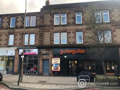 Property to rent in St Johns Road, Corstorphine, Edinburgh, EH12 7XF