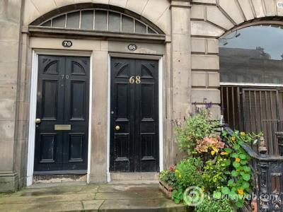 Property to rent in Constitution Street, Leith, Edinburgh, EH6 6RR