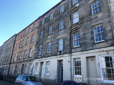 Property to rent in Parkside Street, Newington, Edinburgh, EH8 9RL