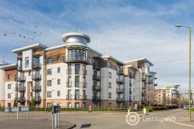 Property to rent in Constitution Place, Leith, Edinburgh, EH6 7DL