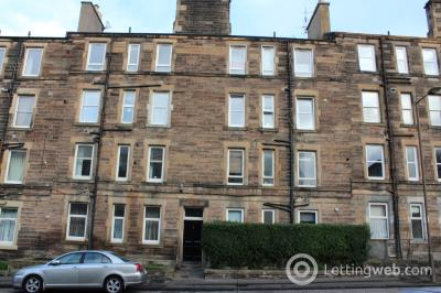 Property to rent in Stewart Terrace, Gorgie, Edinburgh, EH11 1UW