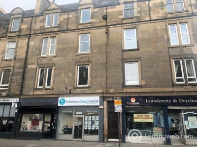 Property to rent in Gorgie Road, Gorgie, Edinburgh, EH11 2NX