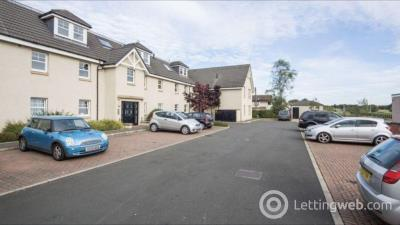 Property to rent in Cameron Toll Lade, Newington, Edinburgh, EH16 4US
