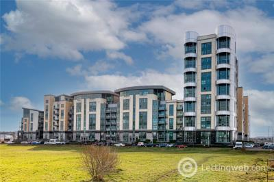 Property to rent in Western Harbour Breakwater, Edinburgh, EH6 6PA