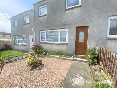 Property to rent in Eglinton Place, , KY11 1PX