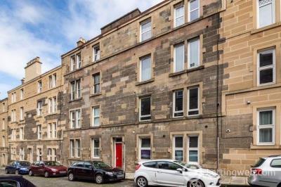 Property to rent in Newton Street, Gorgie, Edinburgh, EH11 1TF