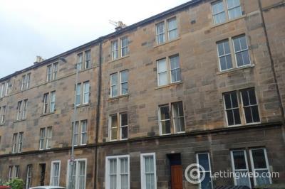 Property to rent in Montague Street, Newington, Edinburgh, EH8 9QU