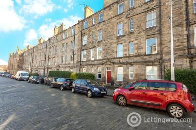 Property to rent in Halmyre Street, Leith, Edinburgh, EH6 8QB