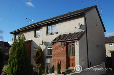 Property to rent in Maurice Avenue, Broomridge, Stirling, FK7