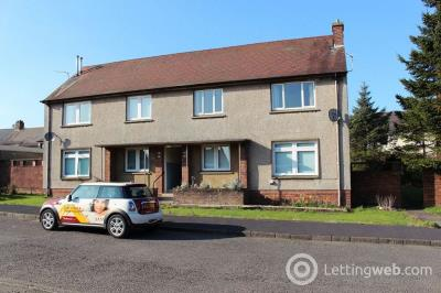 Property to rent in Elizabeth Avenue, Larbert, FK5