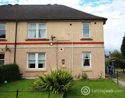 Property to rent in Sutton Park Crescent, Stenhousemuir, Larbert