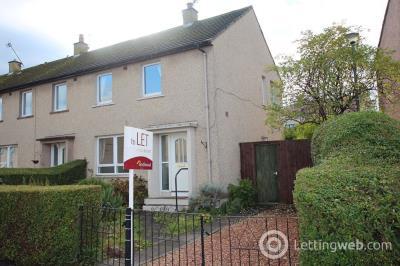 Property to rent in Langlees Street, Falkirk