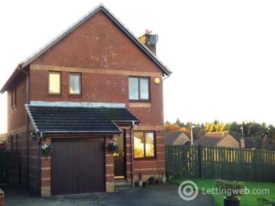 Property to rent in Glen Douglas Drive, Craigmarloch, Cumbernauld, G68
