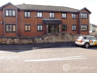 Property to rent in Greenhorn's Well Crescent, Falkirk, FK1