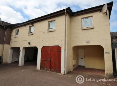 Property to rent in Grahams Road, Falkirk, FK2 7BH
