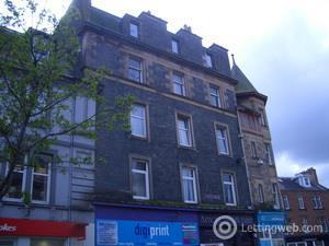 Property to rent in Channel Street, Galashiels
