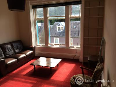 Property to rent in High Street (upper), Galashiels