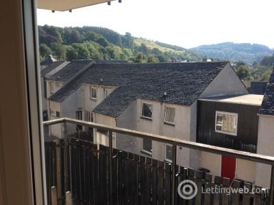 Property to rent in Allars Crescent, Hawick